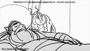 Darkest Night Storyboard 96
