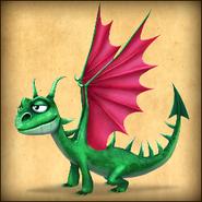 Dragons gdr adult