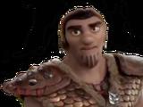 Eret, Son of Eret