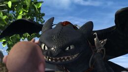 Toothless(93)