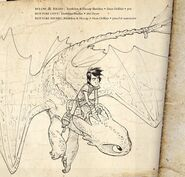 Toothless HTTYD2 CA2