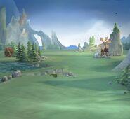 TU-Berk Forest 1