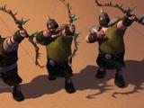 Dragon Hunter Weapons