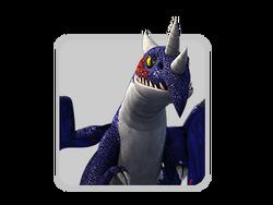 Dramillion Icon