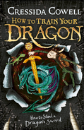 How to Steal a Dragon's Sword Hachette