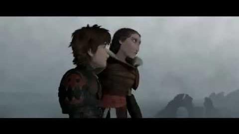 HOW TO TRAIN YOUR DRAGON 2 - TV Spot 7