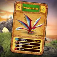 ROB-Wonderclap Stats Ad