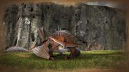 Fishlegs' Dragon Stats- Stormcutter 4