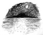 Isle of Berk Under the Stars