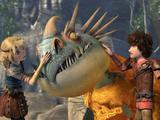 No Dragon Left Behind
