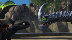 Toothless Franchise  How to Train Your Dragon Wiki
