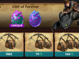 Cliff of Forever (Franchise)