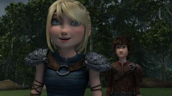 Blindsided how to train your dragon wiki fandom powered by wikia blindsided ccuart Gallery
