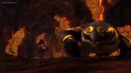 Cavern Crasher 209