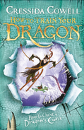 How to Cheat a Dragon's Curse Hachette