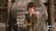 Hiccup teaching 2
