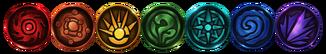 Updated Class Symbols
