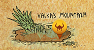 Valka's Mountain