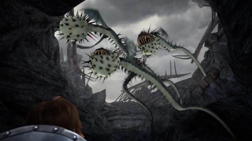 Dragons Defenders of Berk Season 2 Episode 20 Cast Out, Part II Watch cartoons online, Watch anime online, English dub anime1311
