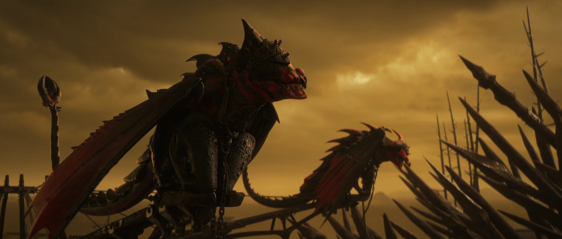 Grimmel 39 s deathgrippers how to train your dragon wiki fandom powered by wikia - Image de dragon ...