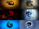 Dragon Classes (Franchise)