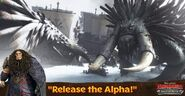 ROB-Release the Alpha Ad