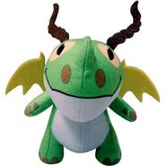HTTYD Buddie Terrible Terror Plush Toy