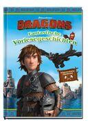 """DreamWorks Dragons """"Auf zu neuen Ufern"""" Fantastische Vorlesegeschichten"""
