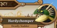 Hardychomper Icon