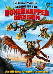 Legend of the Boneknapper Dragon