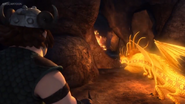 Snotlout's Fireworm Queen 207