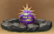 Gnawhelm Egg