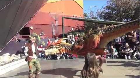 How to Train Your Dragon Live Sneak Peek