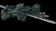 Ridgesnipper Concept Adult
