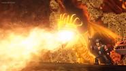 Snotlout's Fireworm Queen 307
