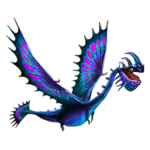 Titan Wing Scauldron