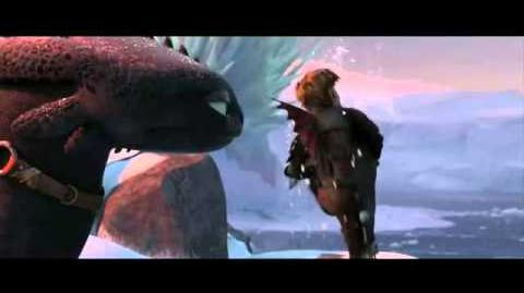 HOW TO TRAIN YOUR DRAGON 2 - TV Spot 19