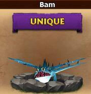 ROB-BamBaby