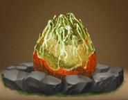 Slimeslinger Egg