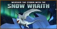 Snow-wraith-web