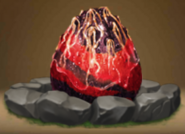 Cavern Crasher Egg
