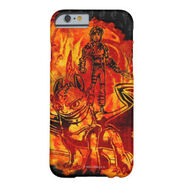 Dragons Fire Barely There iPhone 6 Case