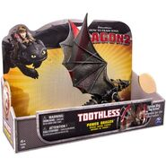 How to Train Your Dragon 2 Toothless Power Dragon4