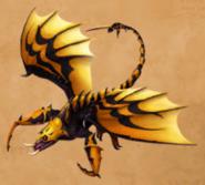 ROB-Grim Hornettle