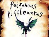 Poisonous Piffleworm
