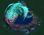 Primal Aquabeast Adult