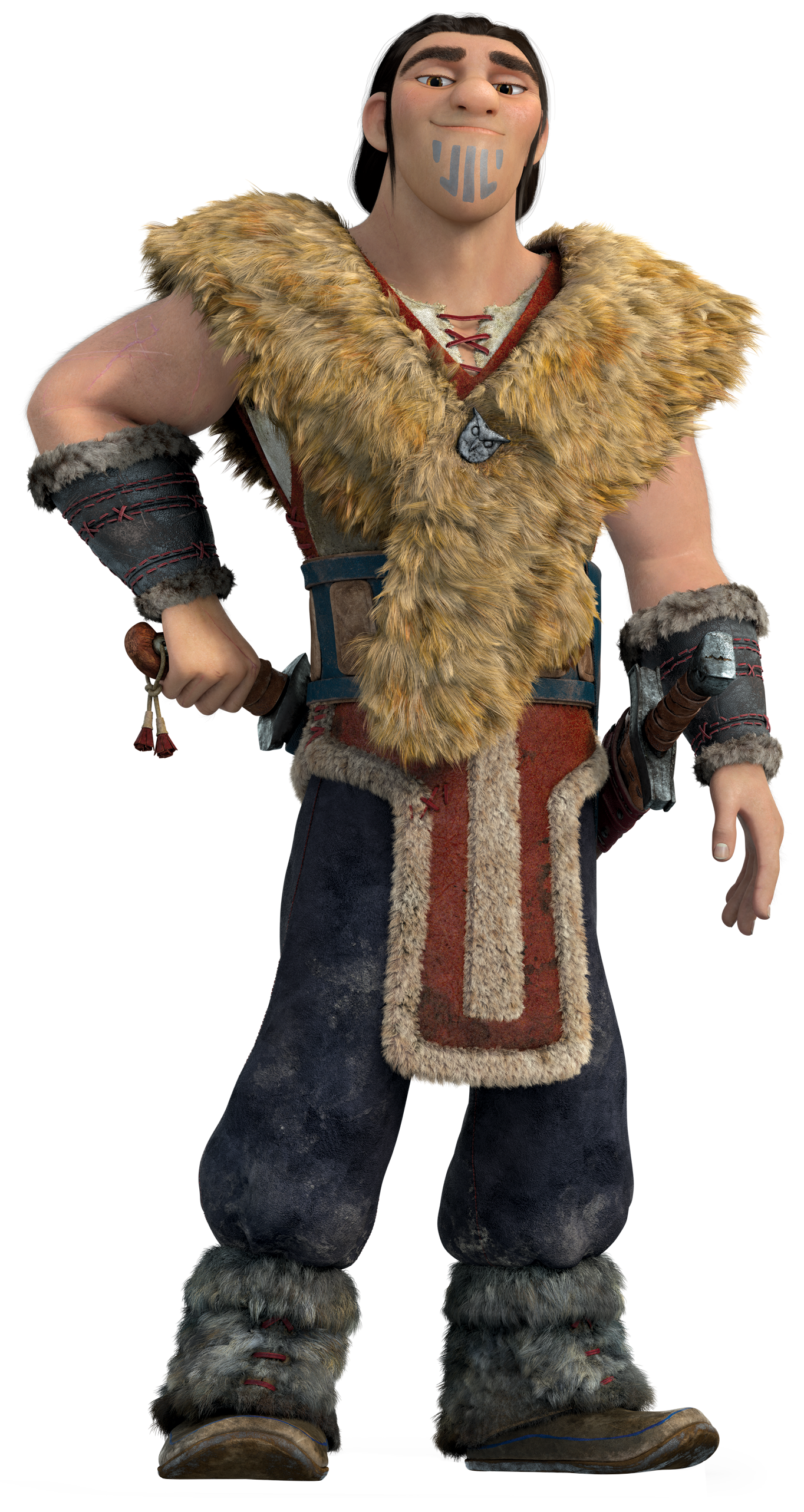 Eret Son Of Eret How To Train Your Dragon Wiki Fandom Powered