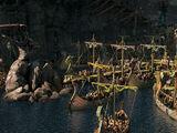 Viking Longship (Franchise)