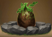 Death & Chocolates Egg