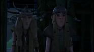 Twintuition scene, Ruff and Tuff, 5